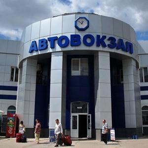 Автовокзалы Зимовников