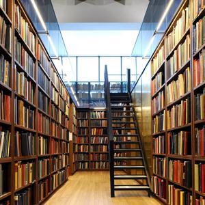Библиотеки Зимовников