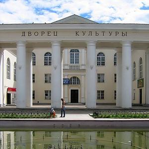 Дворцы и дома культуры Зимовников