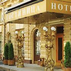 Гостиницы Зимовников
