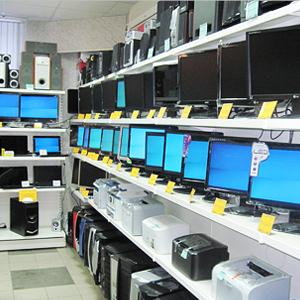Компьютерные магазины Зимовников