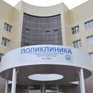 Поликлиники Зимовников