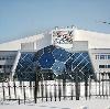 Спортивные комплексы в Зимовниках
