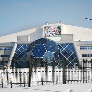 Спортивные комплексы Зимовников
