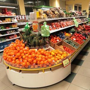 Супермаркеты Зимовников