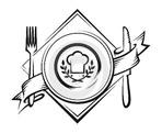 Отель На Набережной - иконка «ресторан» в Зимовниках